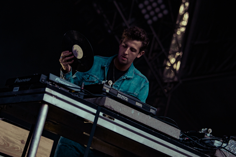 Jamie xx, The xx