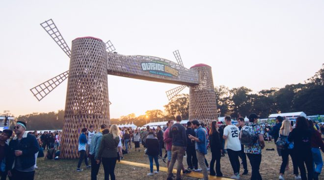 Navigating Outside Lands 2019: An hour-by-hour guide