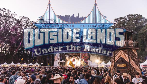 Outside Lands, Outside Lands Music Festival, Outside Lands 2018