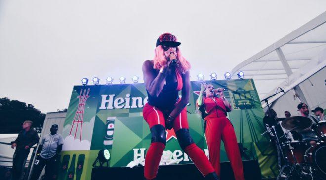 Outside Lands: Wyclef Jean to headline House by Heineken