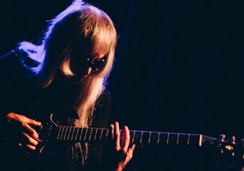 REVIEW: Peter Brotzmann and Keiji Haino cast off the yoke of music theory at The Chapel