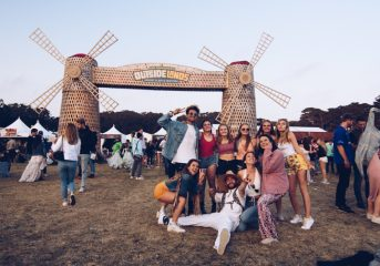 Outside Lands 2018 in Tweets and vids