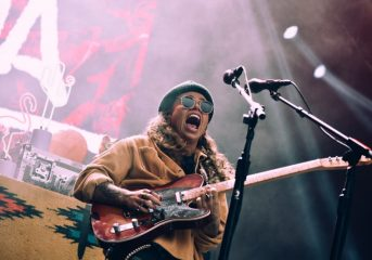 ALBUM REVIEW: Tash Sultana justifies her early success with <em>Flow State</em>