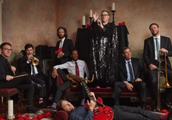 St. Paul and the Broken Bones travel from salvation to sin on 'Young Sick Camellia'