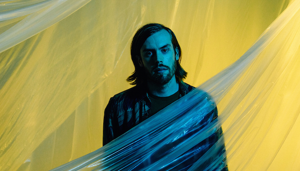ALBUM REVIEW: Wild Nothing cranks up the volume on <em>Indigo</em>
