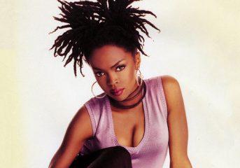RIFF REWIND's best songs of 1998: Lauryn Hill, Stabbing Westward and Jennifer Paige?