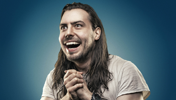 Andrew W.K. heads back on the road with another record on the way
