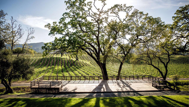 Expanded Sonoma Harvest Music Festival will return to BR Cohn