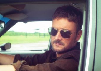 ALBUM REVIEW: Eric Church bares his vulnerable side on 'Desperate Man'