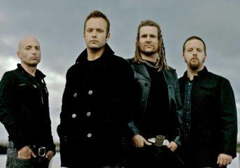 INTERVIEW: Default reunites for final 'dream tour' with Stone Temple Pilots, 'Re-Cut' release