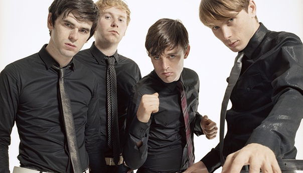RIFF REWIND 2004: Franz Ferdinand, KT Tunstall and lots of complaints