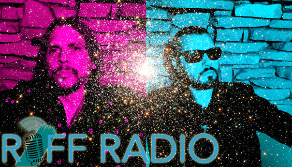 RIFF RADIO: Ghostland Observatory reinvigorated for 'Simulator' tour