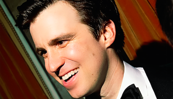Tony Award winner Gavin Creel to make solo debut in San Francisco