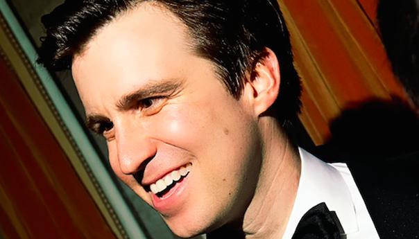 Tony Award winner Gavin Creel to make solo debut in San Francisco