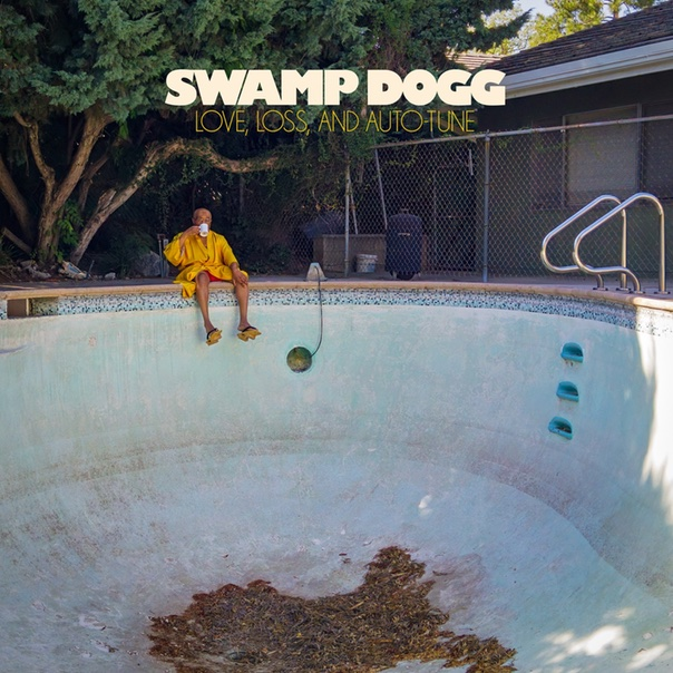 Love, Loss, and Auto-Tune, Swamp Dogg