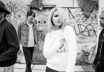 ALBUM REVIEW: Metric turns up the indie rock fuzz on 'Art of Doubt'