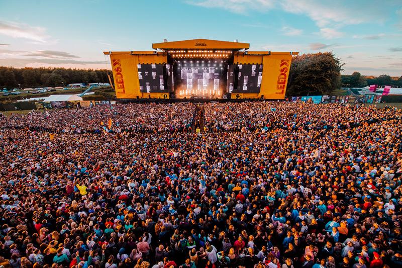 Leeds Festival, Leeds Festival 2018