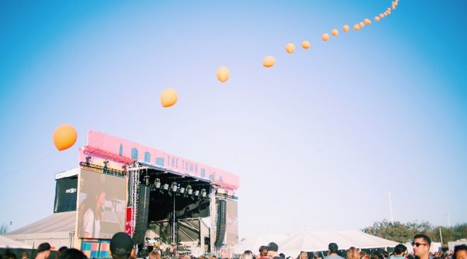 Treasure Island Music Festival called off for 2019, future in doubt