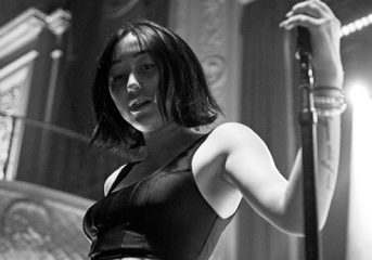 REVIEW: Noah Cyrus does it her way at August Hall