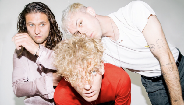 Interview: COIN refuses to wear the same identity twice