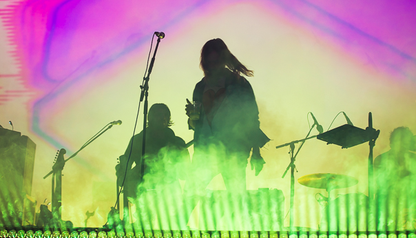 Tame Impala, Jungle and 10 more top moments Sunday at Treasure Island fest