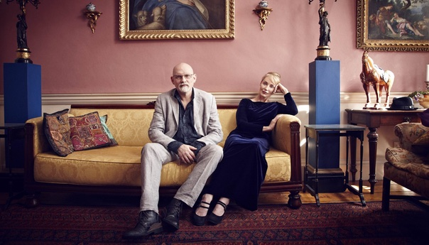 ALBUM REVIEW: Dead Can Dance pay solemn tribute to reverie on 'Dionysus'