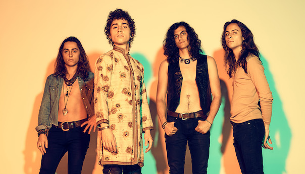 ALBUM REVIEW: Greta Van Fleet displays potential, familiar trappings on debut