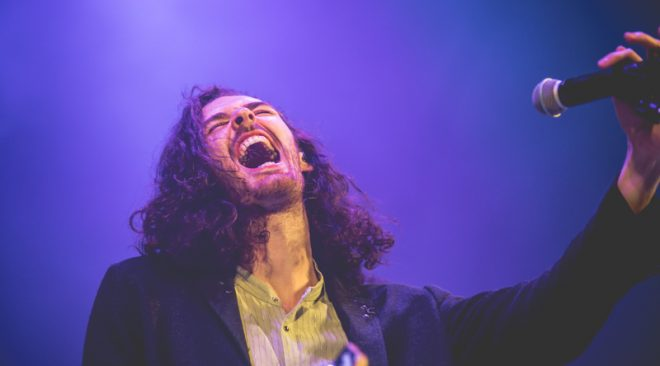 REVIEW: Hozier makes West Coast return at Seattle and Oakland shows
