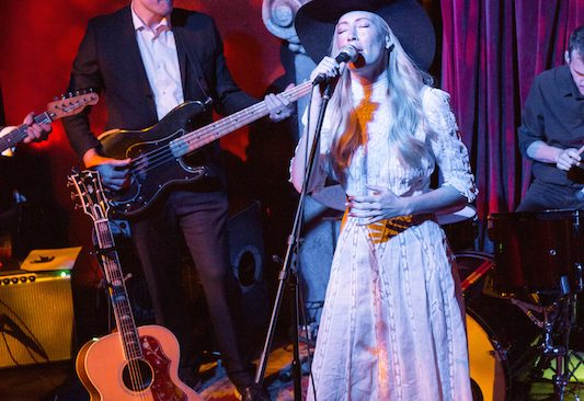 REVIEW: Fiona Grey and Grace Carter bring wild fun to the Bardot