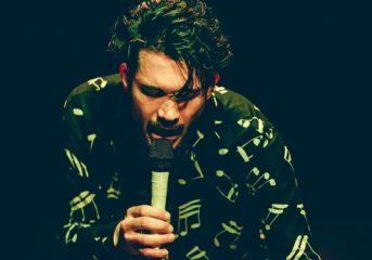ALBUM REVIEW: Matthew Dear personalizes avant-pop with 'Bunny'