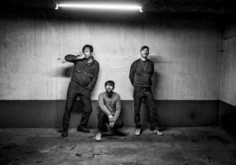 ALBUM REVIEW: Peter Bjorn and John play into contrasts on 'Darker Days'