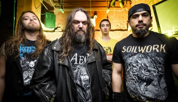 ALBUM REVIEW: Soulfly observes a metallic rite of passage with 'Ritual'