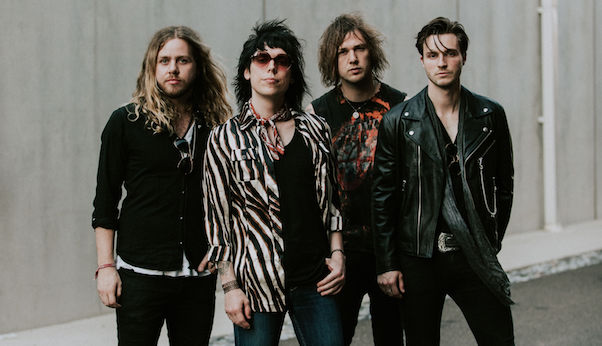 ALBUM REVIEW: The Struts find balance on 'Young & Dangerous'