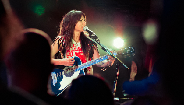 REVIEW: KT Tunstall goes beyond her hits at the Great American Music Hall