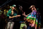 Joe Hertler & The Rainbow Seekers, Joe Hertler