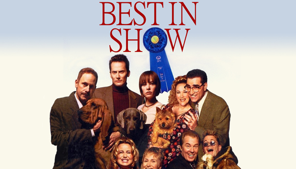 Best in Show, Sketchfest, SF Sketchfest