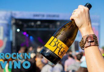 Rock'N Vino: JaM Cellars wine and music fusion energizes Napa scene