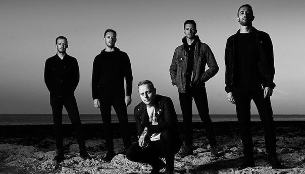 ALBUM REVIEW: Architects transcend tragedy on 'Holy Hell'