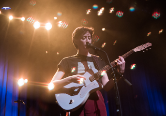 Frankie Cosmos and Kero Kero Bonito thrive in modern pop at The Fillmore