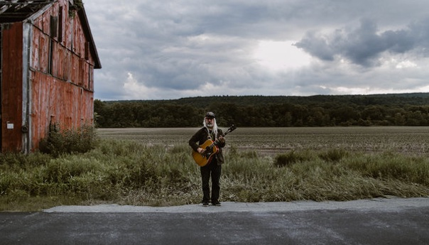 ALBUM REVIEW: J Mascis cleans up the grunge on 'Elastic Days'
