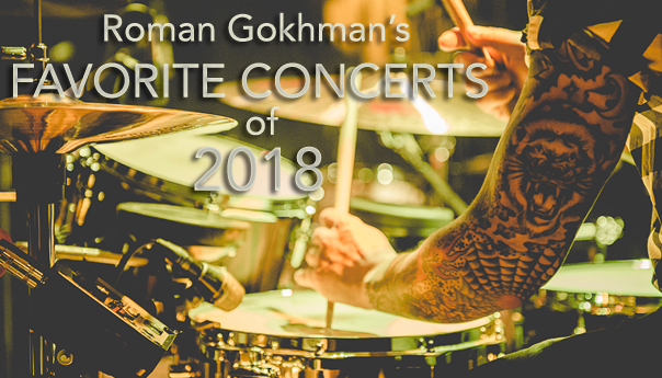 concerts 2018, concerts, drum porn, drums