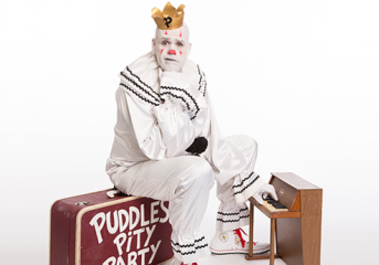 Puddles Pity Party, Rhea Butcher and more added to SF Sketchfest lineup