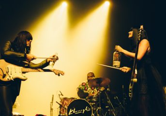 PHOTOS: Khruangbin takes the Fox on a mellow trip