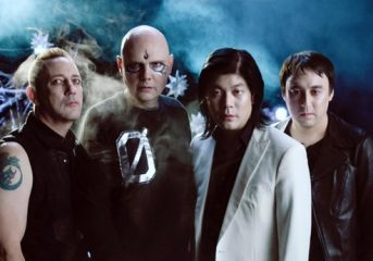 REVIEW: The Smashing Pumpkins shift shapes on 'Shiny and Oh So Bright Vol. 1'
