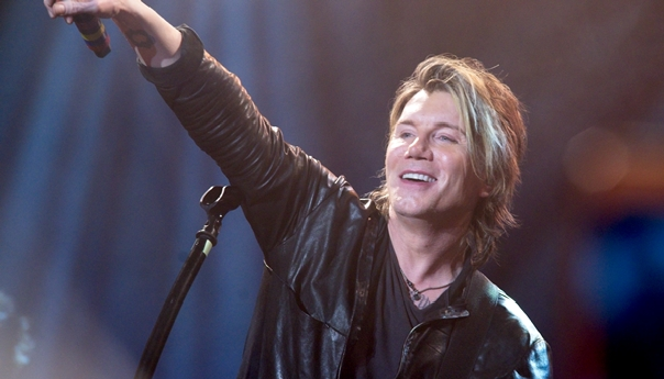 REVIEW: Goo Goo Dolls get 'Dizzy' on LP's 20th anniversary tour at the Fillmore