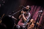 mewithoutYou, Aaron Weiss