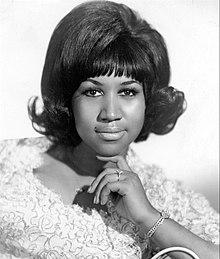 Aretha Franklin, Aretha