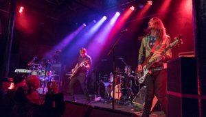 Dale Crover, Steve Mcdonald, Dale Crover Band