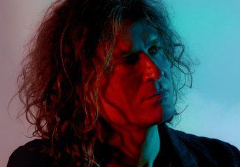 INTERVIEW: Dave Keuning of The Killers refracts himself through solo 'Prismism'