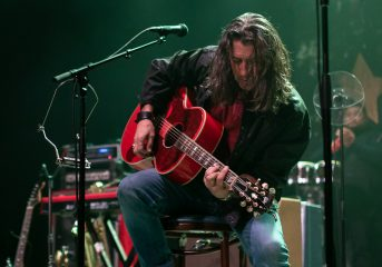 Q&A: Roger Clyne on two decades of independence with The Peacemakers